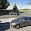 Outdoor lot parking on 5th Street in Downey