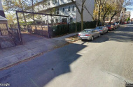 parking on East 179th Street in The Bronx