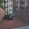 Outside parking on Beacon Street in Boston