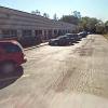 Outdoor lot parking on Hillview Court in Mundelein