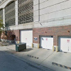 Garage parking on West Chestnut Street in Chicago
