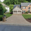 Driveway parking on Lupine Lane in Acworth