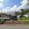 Garage parking on Higgins Rd in Park Ridge