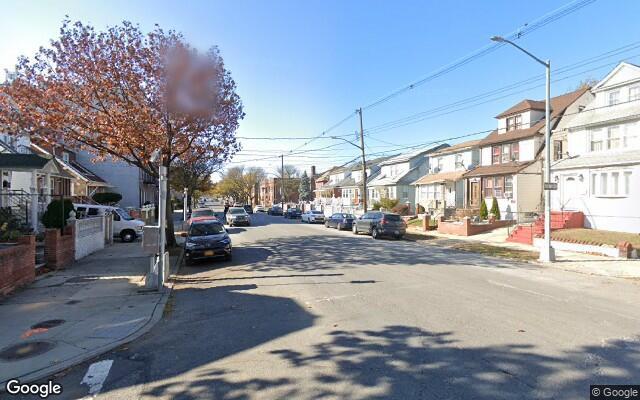 parking on 107-16 122nd Street in Queens