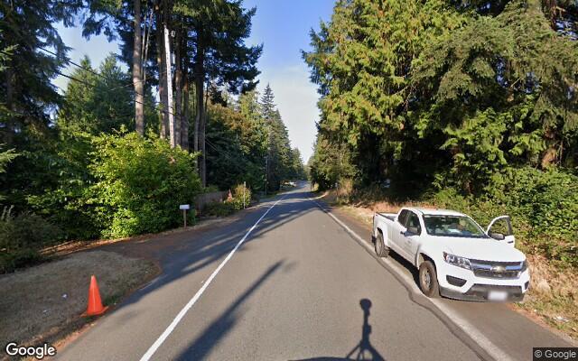 parking on 116th Street Southeast in Everett
