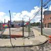 Outdoor lot parking on 12-02 Astoria Boulevard in Queens