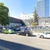 Garage parking on 14th St in Oakland