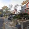 Outdoor lot parking on 165-26 Clinton Terrace in Queens
