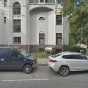 Garage parking on 20th Street Northwest in Washington