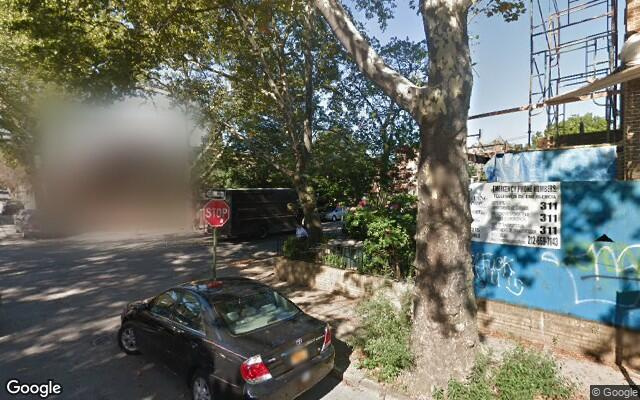 parking on 21-27 23rd Avenue in Queens