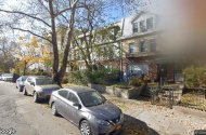 parking on 21-35 28th Street in Queens