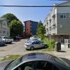 Garage parking on 21st Avenue Northeast in Seattle
