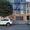 Outside parking on 21st Avenue in San Francisco