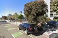 parking on 21st Street in Santa Monica