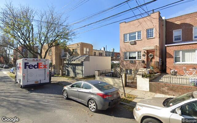 parking on 22-71 Crescent Street in Queens