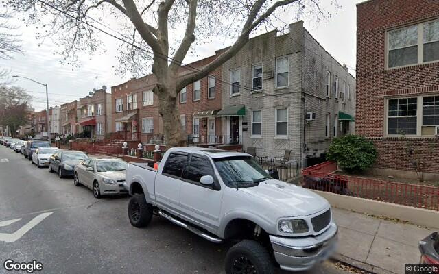 parking on 23-44 24th Street in Queens