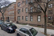 parking on 35th Street in Queens