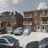 Outdoor lot parking on 39-47 59th Street in Queens