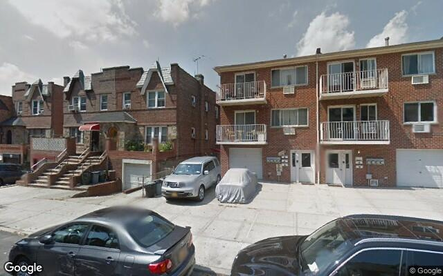 parking on 39-47 59th Street in Queens