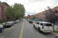 parking on 413a Halsey Street in Brooklyn