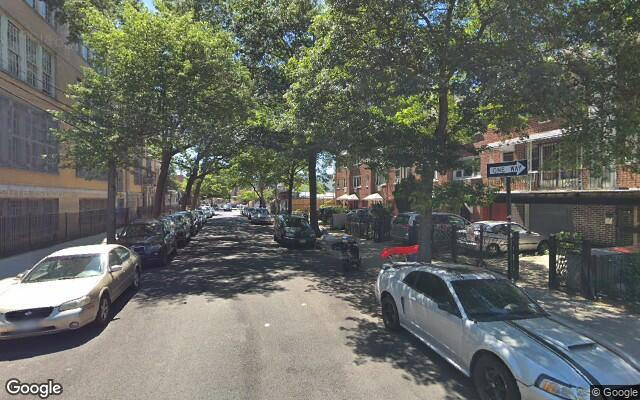 parking on 48th Avenue and 91st Street in Queens