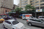 parking on 560-576 3rd Avenue in New York