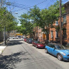 Garage parking on 60-14 67th Avenue in Queens