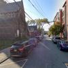 Indoor lot parking on 6th Street in Hoboken