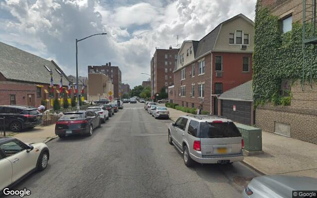 parking on 75-16 41st Avenue in Queens