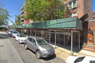 parking on 86-18 60th Road in Queens