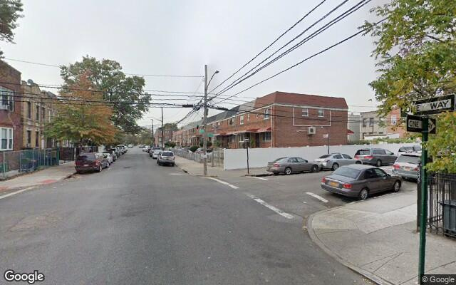 parking on 99-01 42nd Avenue in Queens