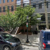 Garage parking on 9th Street in Hoboken