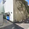 Garage parking on AKA Beverly Hills in N Crescent Dr