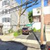 Outside parking on Alder Street in Yonkers