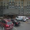 Outside parking on Alderwood Mall Parkway in Lynnwood