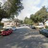 Outside parking on Allen Avenue in Pasadena