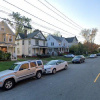 Outdoor lot parking on Anderson Street in Hackensack