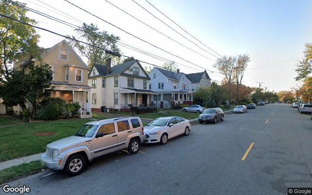 parking on Anderson Street in Hackensack