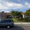 Driveway parking on Argo Circle in Huntington Beach