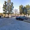 Garage parking on Atlantic Avenue in Long Beach
