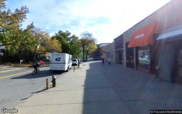 parking on 140-32 34th Ave in Flushing