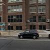 Outside parking on B Street in Philadelphia