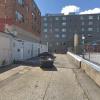 Garage parking on Babcock Street in Boston