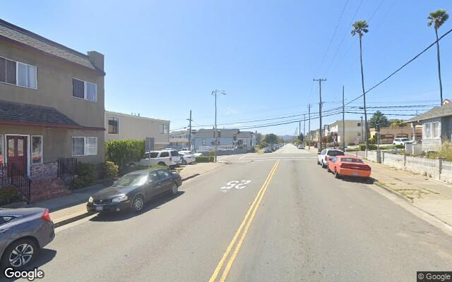 parking on Baden Ave in South San Francisco
