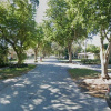 Driveway parking on Baracoa Avenue in Coral Gables