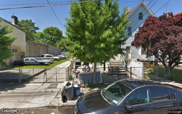 parking on Barker St in Staten Island