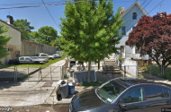 parking on Barker St in Staten Island