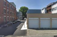parking on Barrett Ave in Boston