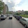 Outdoor lot parking on Bayard Street in Brooklyn