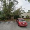 Outside parking on Baymeadows Road in Jacksonville